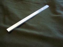 """(AF61/.375X.750-12) Aluminum 6061-T6511 3/8"""" x 3/4"""" x 12"""""""