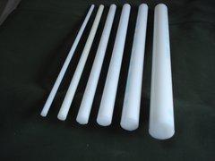 (PDR/HobbyKit)  White Acetal Round Hobby Kit