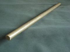 "(BR360/.500-12) Brass 360 1/2"" diameter x 12"""
