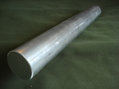 """(AR61/1.50-06)  Aluminum 6061-T6511   1-1/2"""" diameter  x  6"""""""