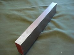 "(CF18/1.00X2.50-12)  Cold finished 1018  1""  x  2-1/2""  x  12"""