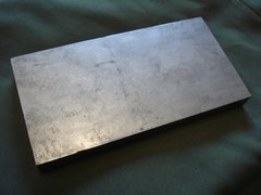 "(CF18/1.00X4.00-06)  Cold finished 1018  1""  x  4""  x  6"""