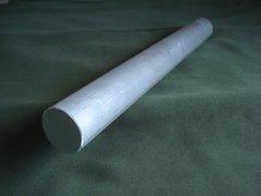 """(AR61/1.25-12)  Aluminum 6061-T6511   1-1/4"""" diameter  x  12"""""""