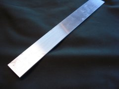 """(AF61/.125X1.50-12)  Aluminum 6061-T6511  1/8""""  x  1-1/2""""  x  12"""""""