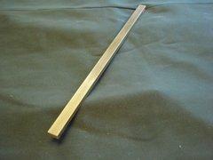 """(BF360/.375X.500-12)  Brass 360  3/8""""  x  1/2""""  x  12"""""""