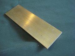 """(BF360/.375X2.00-06) Brass 360 3/8"""" x 2"""" x 6"""""""