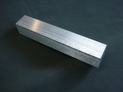 """(SSQ303/1.00-06) Stainless 303 1"""" x 1"""" x 6"""""""