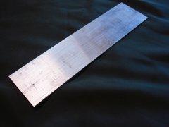 """(AF61/.063x3.00-12)  Aluminum 6061-T6  1/16""""  x  3""""  x  12"""""""