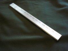 """(AF61/.313X1.00-06) Aluminum 6061-T6511 5/16"""" x 1"""" x 6"""""""