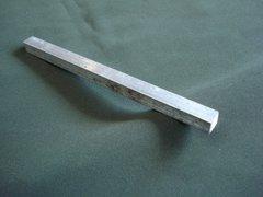 """(ASQ61/.500-06)  Aluminum 6061-T6511   1/2""""  x  1/2""""  x  6"""""""