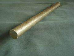 "(BR360/.875-06)  Brass 360  7/8"" diameter  x  6"""