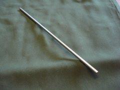 """(W1DR/.250-12)  W-1 Drill Rod   1/4"""" diameter x 12"""""""