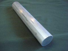 """(AR61/2.00-12) Aluminum 6061-T6511 2"""" diameter x 12"""""""