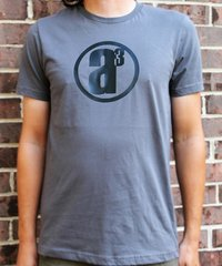 Agorist 'a3' T-Shirt