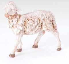 12 Inch Scale Fontanini Standing Sheep 52936