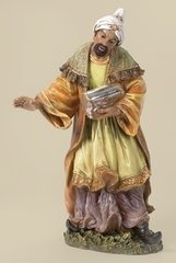 27 Inch Scale Josephs Studio Aftrician Wise Man 38013