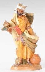 12 Inch Scale Fontanini King Balthazar Figurine 72916