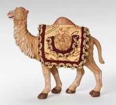 7.5 Inch Scale Fontanini Chrildrens Camel 52825