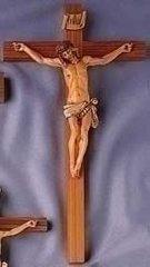 15inch Fontanini Crucifix 0251