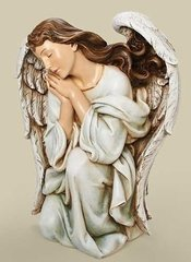 39 Inch Scale Josephs Studio Kneeling Angel 32011