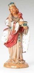 12 Inch Fontanini King Melchior Figurine 72914