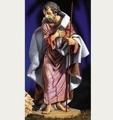 27 Inch Fontanini Joseph Figurine 53111