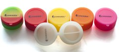 SI03 - 7ml Silicone Container With 2 Compartment