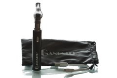 WK03 - 2200 Mah Wax Vaporizer With Bubble Glass Atomizer