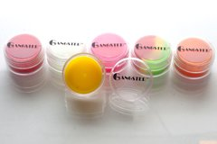 SI04 - 7ml Silicone-Lined Acrylic Container