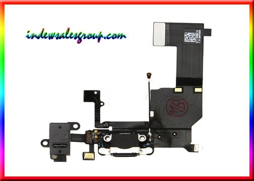 iphone 5c charger port iphone 5c charging dock port flex cable headphone 1616