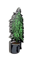 TROG Green Tree Pin