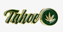Tahoe Cannabis - Green & Gold