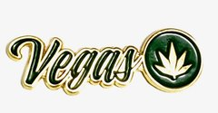 Vegas Cannabis - Green & Gold