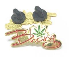 Bhang Gold LidPin