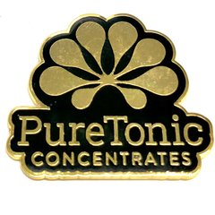 Pure Tonic Concentrates Glow in the Dark