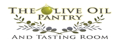 The Olive Oil Pantry