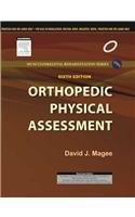 Orthopedic Physical Assessment 6/e, 2014 (Paperback) by David J. Magee