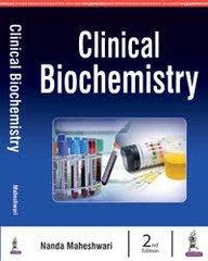 Clinical Biochemistry, 2nd Edition 2016 by Nanda Maheshwari