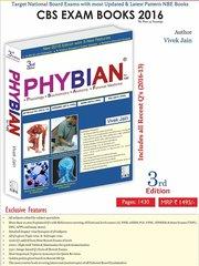 PHYBIAN 3rd edition 2016 by Vivek Jain