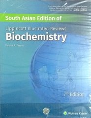 Lippincott Illustrated Reviews Biochemistry 7th Edition 2017 by Ferrier