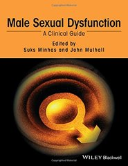 Male Sexual Dysfunction by Suks Minhas and John Mulhall