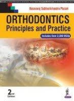 Orthodontics 2nd Edition 2016 by Basavaraj Subhashchandra Phulari