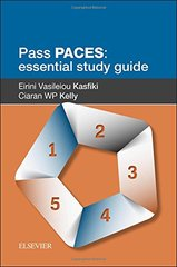 Pass Paces: Essential Study Guide (Pb-2017) by Kasfiki E V