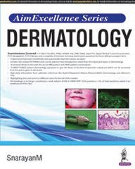 Aim Excellence Series Dermatology by SnarayanM