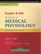 Guyton & Hall Textbook of Medical Physiology, 2nd Edition 2016 (SAE)