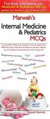 Marwah's Internal Medicine & Pediatrics MCQs 2016 by Deepak Marwah