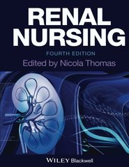 RENAL NURSING 4th Edition 2014 by Nicola Thomas