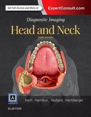 Diagnostic Imaging: Head and Neck 3E, 2016 by Harnsberger