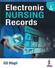 Electronic Nursing Records by GD Mogli