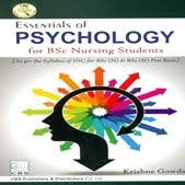 Essentials of PSYCHOLOGY by Krishne Gowda